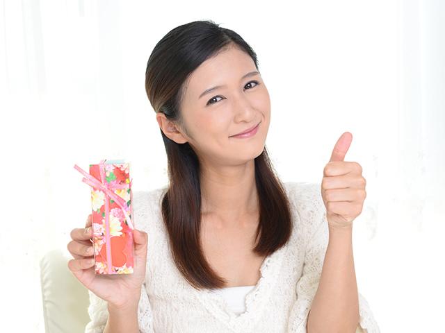 飛田嬢欲しい物ランキング